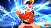 'Naruto: The Broken Bond' en imágenes
