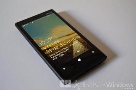 Nokia Lumia 920, análisis