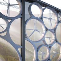 ¿Un puente como generador de energía? este interesante proyecto apunta a ello