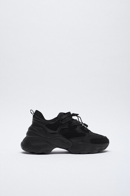 Zara Bf 2020 Zapatos Sneakers 03