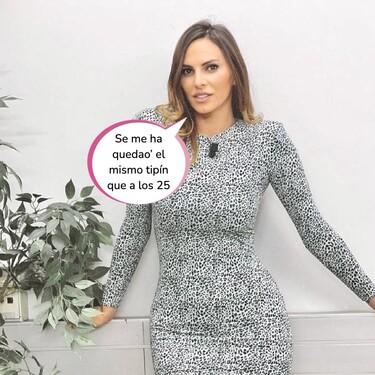 Irene Rosales se opera las 'boobies': así ha salido del quirófano tras reemplazar sus prótesis