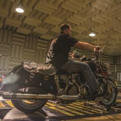Foto 9 de 35 de la galería desarrollo-indian-chief-2014 en Motorpasion Moto