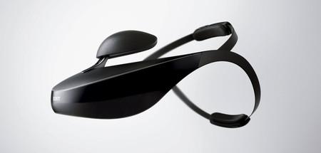 Sony HMZ-T3W, la tercera generación de gafas virtuales de Sony se hacen realidad