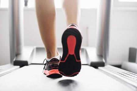 Mujer Calzado Deportivo Corriendo Cinta 23 2147688019