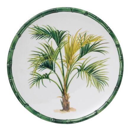 Plato llano tropical