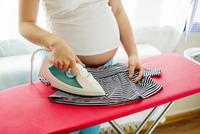 ¿Dejar la casa impecable antes del parto? Cómo sobrellevar el síndrome del nido sin riesgos