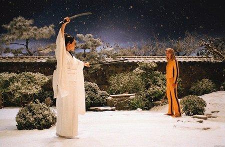 Quentin Tarantino: 'Kill Bill: vol. 1', acción y sangre a golpe de katana