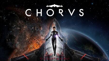 Impresiones con Chorus, un espectacular juego de naves que bebe de Prometheus y Shyamalan para crear una historia oscura