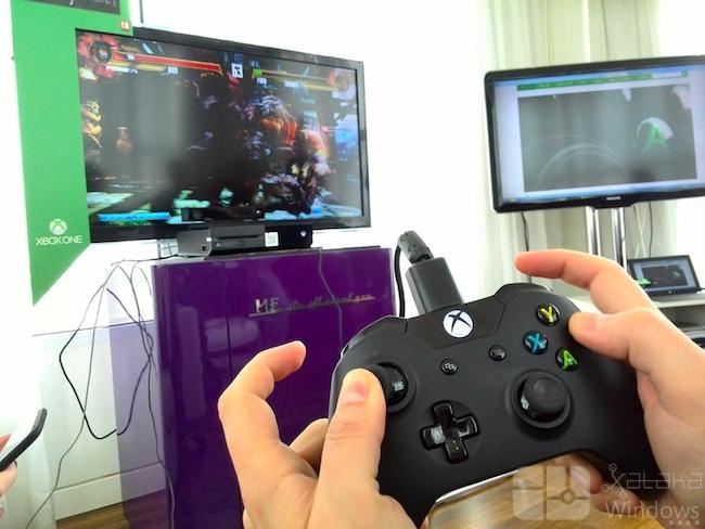 Foto de Mando Xbox One (1/7)