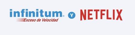 Telmex Netflix