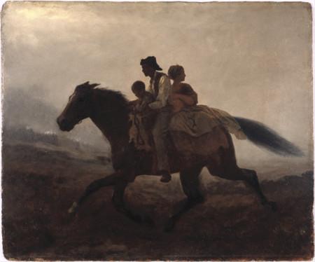 """¿Cómo eran los esclavos fugitivos en EEUU? Freedom on the Move recopila los anuncios de sus """"dueños"""""""