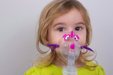 Decálogo del asma para niños