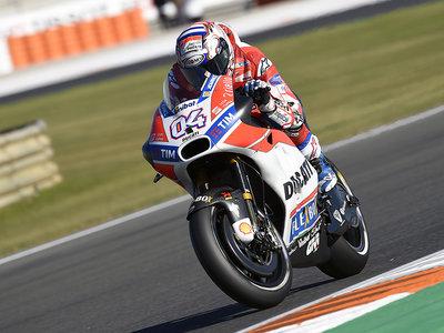 Andrea Dovizioso: Subcampeón de MotoGP, oficial y caballero sin recompensa