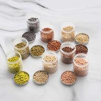 Todo lo que tienes que saber sobre la lecitina de soja: propiedades, beneficios y su uso en la cocina