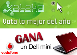 Gana un Dell Mini con Xataka