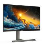 Philips presenta el 278M1R, su nuevo monitor IPS de 27 pulgadas para los amantes de los esports
