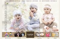Kushies Baby, tienda online de ropa infantil