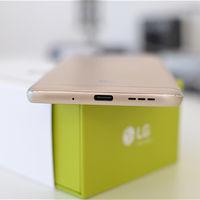 LG lanzaría su LG G6 antes de lo previsto para adelantarse a Samsung
