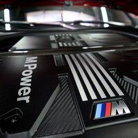 BMW coquetea con la idea de un hipercoche y podría ser eléctrico