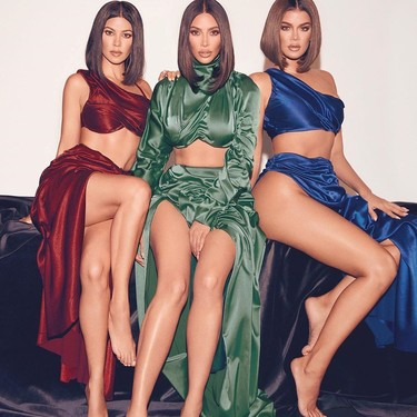 Es posible que las Kardashian se despidan de su reality pero seguirán lanzando perfumes: KKW Beauty presenta su nueva colección