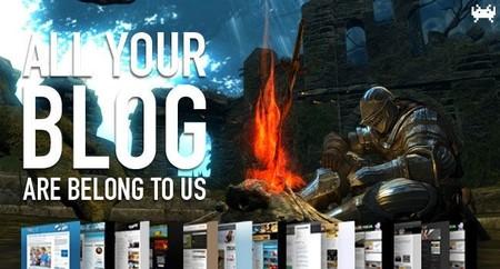 Terminología de videojuegos que deberías conocer y podcast que no puedes perderte. All Your Blog Are Belong To Us (CCLXXIII)