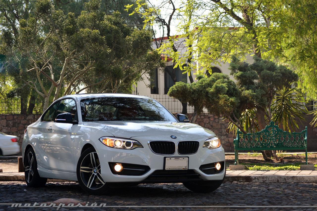 Foto de Roadtrip: BMW 220i Coupe (15/23)