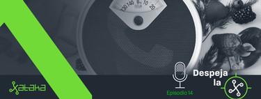 Grupos de anorexia y WhatsApp: lejos de la ley, los blogs y los foros (Despeja la X, 1x14)
