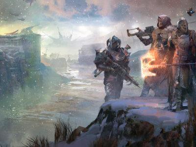 Todo lo que sabemos sobre Destiny: Los Señores de Hierro