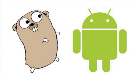 Con Go 1.4 ya es posible desarrollar aplicaciones Android