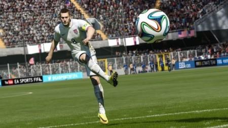 FIFA 15 vs lo que esperamos siempre del nuevo FIFA: así ha quedado el partido