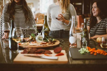 15 recetas de picoteo y aperitivo sencillas y rápidas para cuando tienes invitados en casa