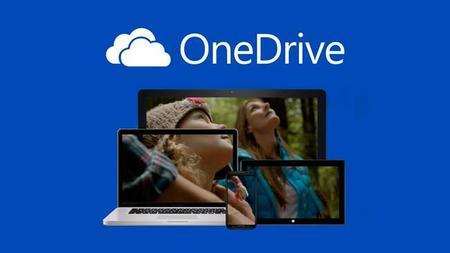 La nueva versión de Microsoft OneDrive ahora con Material Design