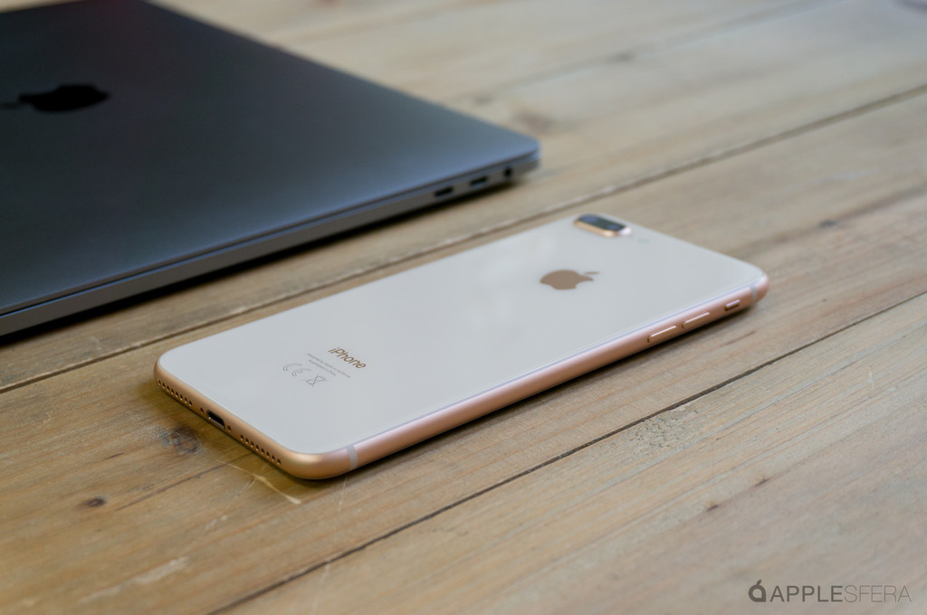 Analisis Iphone ocho Plus Applesfera 03