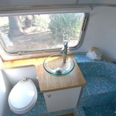 Foto 10 de 14 de la galería casas-poco-convencionales-una-caravana-con-mucho-estilo en Decoesfera