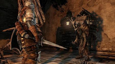 9 Minutos de Gameplay de Dark Souls II