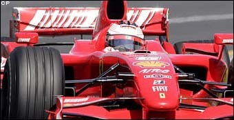 Rumor acerca de trampas en Ferrari