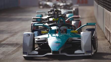 Mercedes Formula E