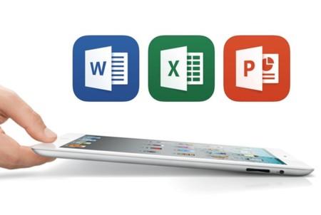Tres aplicaciones de Microsoft que no sabías que podían funcionar tan bien en iOS