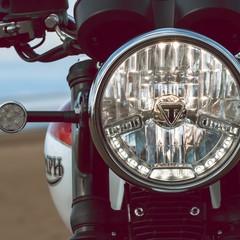 Foto 6 de 27 de la galería triumph-bonneville-t120-bud-ekins-2020 en Motorpasion Moto