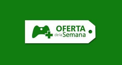 Xbox Game Store: ofertas de la semana - del 2 al 8 de diciembre