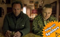 'Justified' y la complicada vida de Boyd Crowder