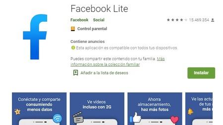 Apps Lite
