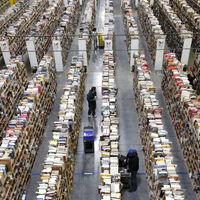 Es oficial: Amazon funciona como un monopolio a ojos del Congreso estadounidense