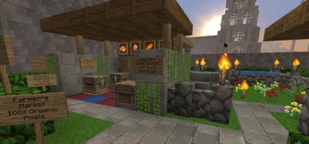 Las cinco cosas que podrían mejorar en Minecraft con un modelo más tradicional