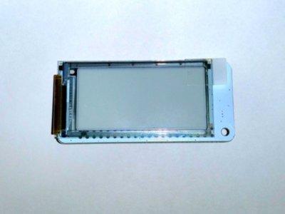 Una pantalla de papel electrónico para la Raspberry Pi Zero