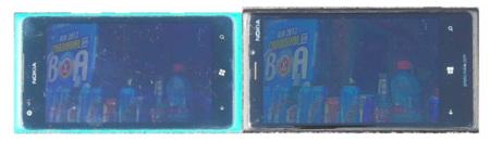 Lumia 900 vs Lumia 920