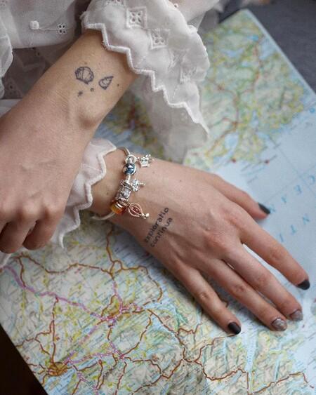 Siete charms para renovar la decoración de nuestras pulseras Pandora desde 34 euros