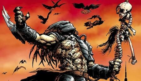 Los otros 'Predators': la caza continúa en comics, novelas y videojuegos