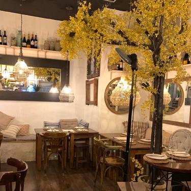Una ruta por los 15 nuevos restaurantes de Madrid para dar la bienvenida al verano