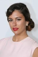 Blanca Suárez en el desfile colección Crucero de Dior en Mónaco. Las grandes divas de Hollywood son la inspiración de su look